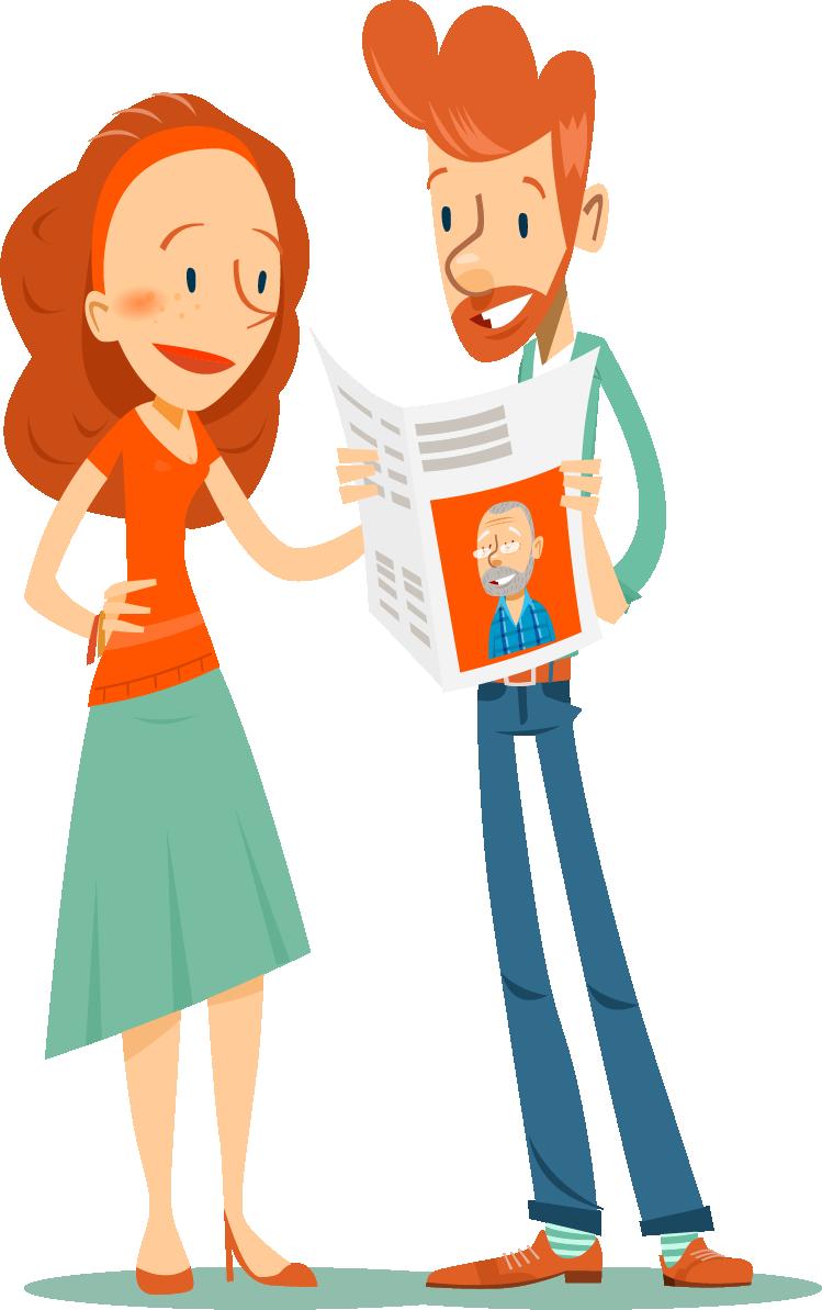 Créez votre propre journal - Happiedays