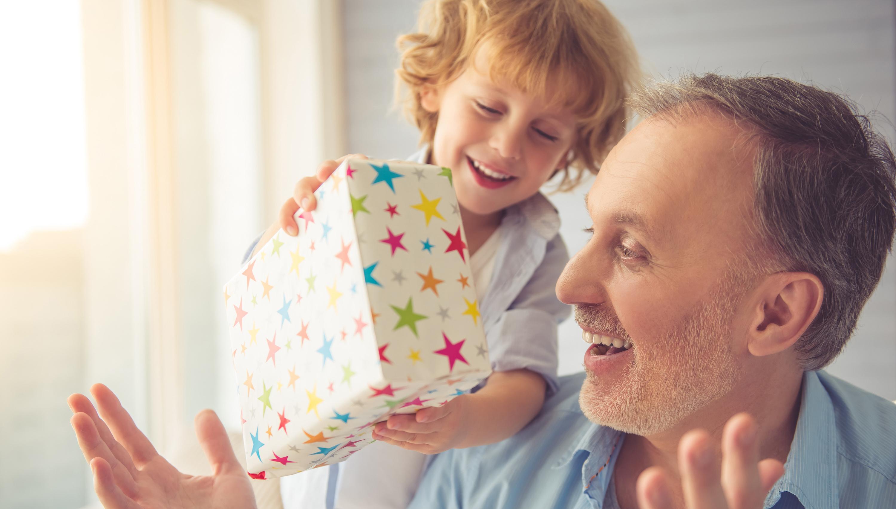 Create a birthday newspaper - Happiedays