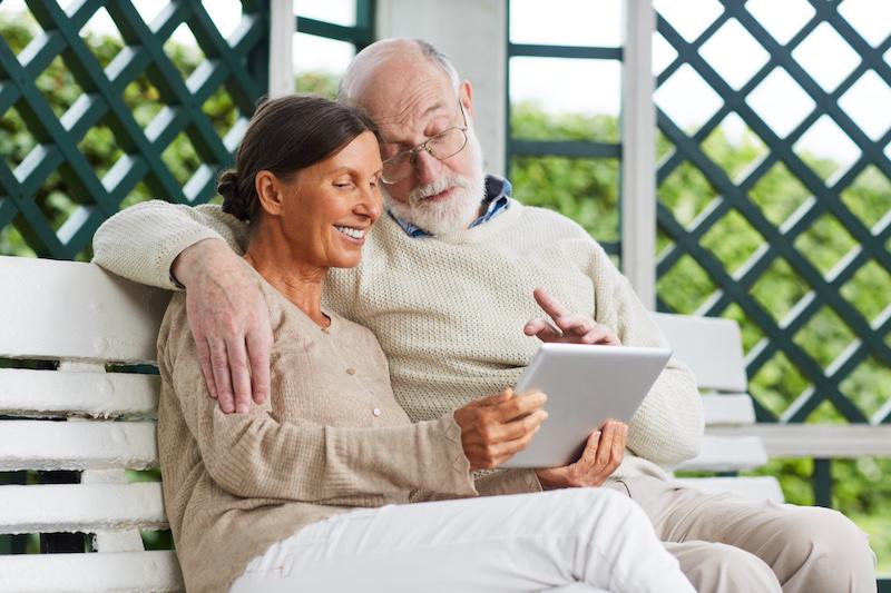 Créez un journal de retraite personnalisé online - Happiedays