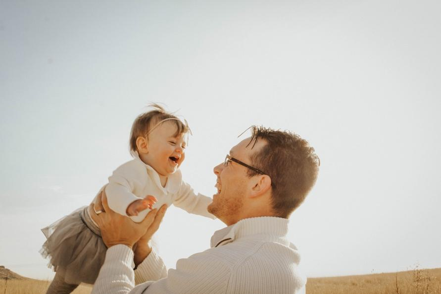 Créez votre propre journal de fête de pères - Happiedays
