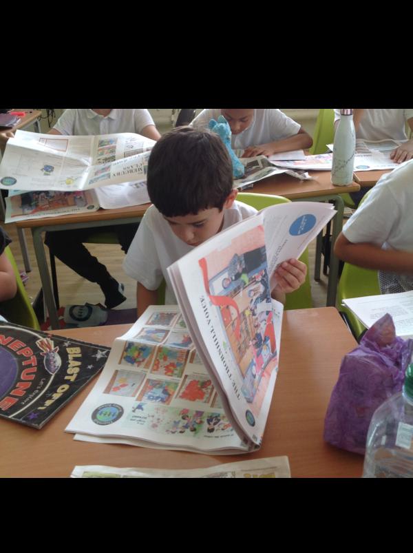 créer et imprimer un journal de classe - Happiedays