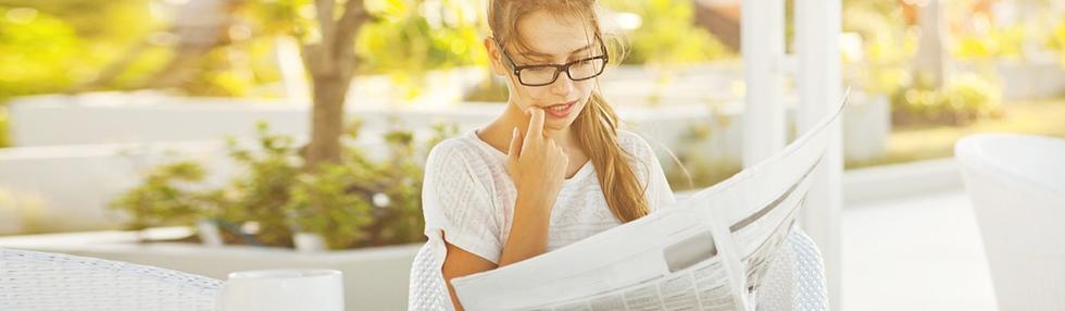 Créez votre propre journal en ligne - Happiedays
