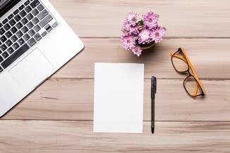 Créez votre journal pour vos bonnes resolutions - Happiedays