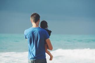 Créez votre propre journal de la fête des pères - Happiedays
