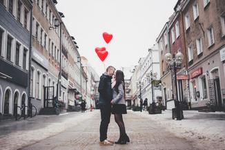 Créez votre journal de Saint Valentin - Happiedays