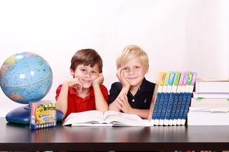 Créez votre propre journal d'école pour la fin d'année scolaire - Happiedays