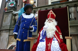 Créez votre journal de Saint-Nicolas - Happiedays