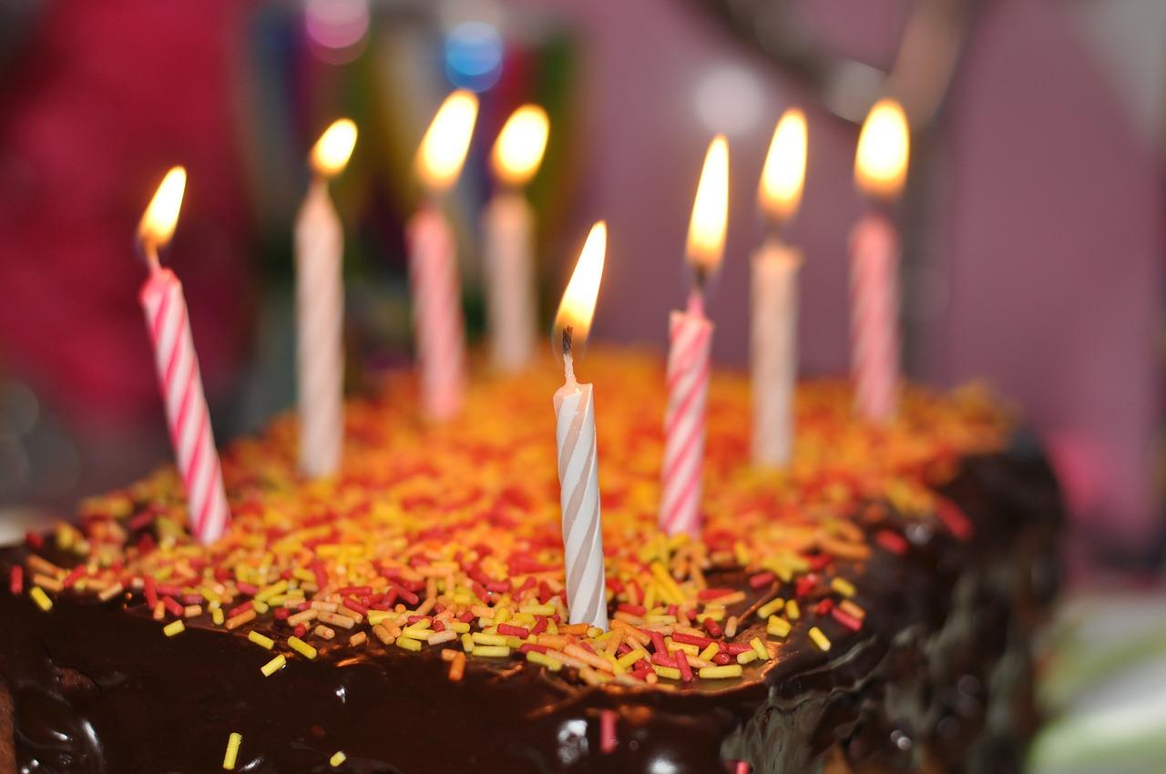 Créez votre propre journal d'anniversaire - Happiedays